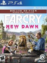 Buy Far Cry: New Dawn Deluxe - PS4 (Digital Code) Game Download