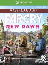 Buy Far Cry: New Dawn Deluxe - Xbox One (Digital Code) Game Download