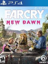 Buy Far Cry: New Dawn - PS4 (Digital Code) Game Download