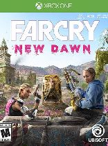Buy Far Cry: New Dawn - Xbox One (Digital Code) Game Download