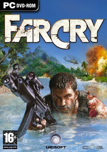 Far Cry cd key
