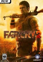 Buy Far Cry 2: Fortune's Edition  Game Download