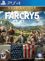 Buy Far Cry 5 Gold Edition - PS4 (Digital Code) Game Download
