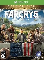 Buy Far Cry 5 Gold Edition - Xbox One (Digital Code) Game Download