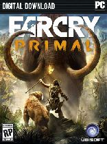 Buy Far Cry Primal - Standard Edition Game Download