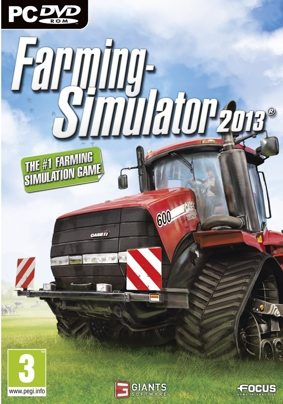 Farming Simulator 2013: TITANIUM Edition cd key