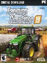 Buy Farming Simulator 19 Game Download