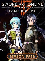 Buy Sword Art Online: Fatal Bullet - Season Pass (DLC) Game Download