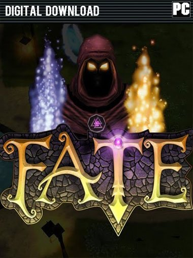 FATE: The Complete Adventure cd key