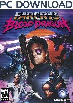Buy Far Cry 3 Blood Dragon Game Download