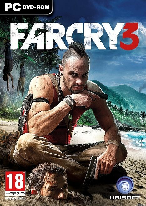 Far Cry 3 Lost Expedition Edition cd key