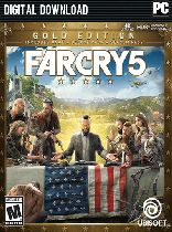 Buy Far Cry 5 GOLD Edition [EU/RoW] Game Download