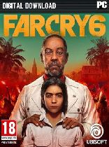 Buy Far Cry 6 Game Download
