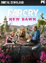 Buy Far Cry: New Dawn [EU/RoW] Game Download