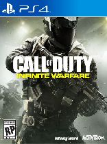 Buy Call Of Duty: Infinite Warfare - PS4 (Digital Code) Game Download