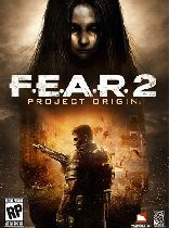 Buy F.E.A.R. 2: Project Origin + Reborn (FEAR) Game Download