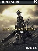 Buy FINAL FANTASY XIV: Shadowbringers [EU] Game Download
