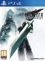 Buy Final Fantasy VII (7) Remake - PS4 (Digital Code) Game Download