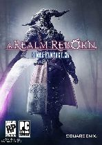 Buy Final Fantasy XIV: A Realm Reborn (NA) Game Download
