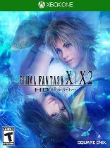 Buy FINAL FANTASY X/X2 HD Remaster - Xbox One (Digital Code) Game Download