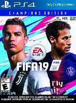 Buy Fifa 19 Champions Edition - PS4 (Digital Code) Game Download