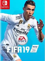 Buy Fifa 19 - Nintendo Switch Game Download