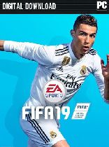Buy Fifa 19 [EN/PL] Game Download