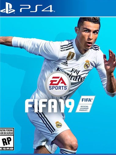 Fifa 19 - PS4 (Digital Code) cd key