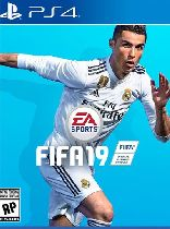 Buy Fifa 19 - PS4 (Digital Code) Game Download