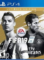 Buy Fifa 19 Ultimate Edition - PS4 (Digital Code) Game Download