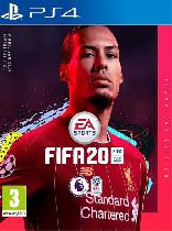 Buy FIFA 20: Champions Edition - PS4 (Digital Code) Game Download