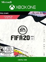 Buy FIFA 20: Champions Edition - Xbox One (Digital Code) Game Download