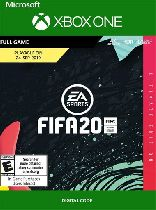 Buy FIFA 20: Ultimate Edition - Xbox One (Digital Code) Game Download