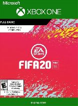 Buy FIFA 20 - Xbox One (Digital Code) Game Download
