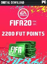 Buy FIFA 20 Ultimate Team - 2200 FIFA Points Game Download