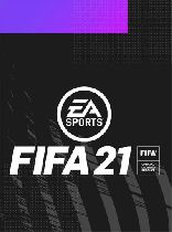 Buy FIFA 21 Game Download
