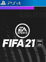 Buy FIFA 21 - PS4 (Digital Code) Game Download
