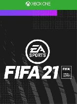 Buy FIFA 21 - Xbox One (Digital Code) Game Download