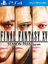 Buy Final Fantasy XV Season Pass - PS4 (Digital Code) Game Download