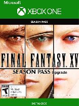 Buy Final Fantasy XV: Season Pass - Xbox One (Digital Code) Game Download
