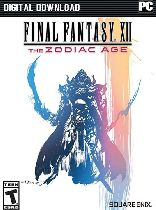 Buy FINAL FANTASY XII THE ZODIAC AGE Game Download