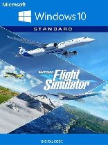 Buy Microsoft Flight Simulator: Standard 2020 (Windows 10) [EU] Game Download