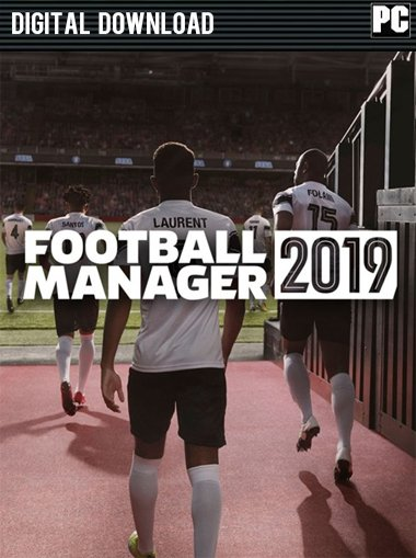 Football Manager 2019 [EU] cd key