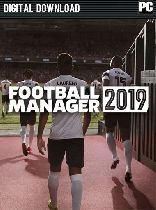 Buy Football Manager 2019 [EU] Game Download