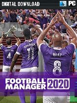 Buy Football Manager 2020 [EU] Game Download