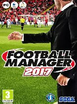 Buy Football Manager 2017 Limited Edition Game Download