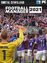 Buy Football Manager 2021 Game Download