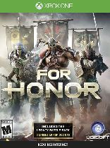 Buy For Honor - Xbox One (Digital Code) Game Download