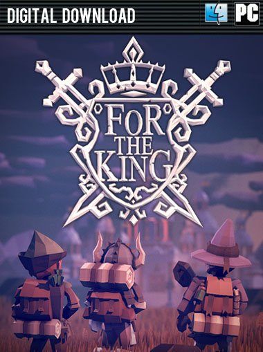 For The King cd key