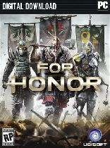 Buy For Honor [EU/RoW] Game Download